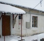 Часть дома недалеко от Тулы