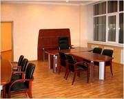 Строительство и ремонт офисов.