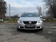 Продам Volkswagen Passat Variant В6. Sportline.
