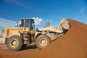 Песок горный (карьерный) с доставкой напрямую с карьеров. Тула и ТО