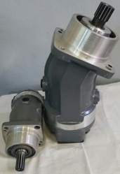 Гидромотор: 310.56.00.06 Аналог ( ГММ 56/00.02 )