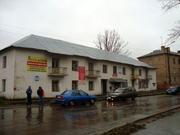 Административное здание 905, 10кв.м. г. Щёкино,  Тульской обл.