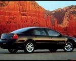 Chrysler 300M,  2000г.в